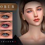 Eyeshadow 50 Sims 4