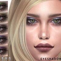 Eyeshadow Sims 4 N80