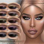 Frs Sims 4 Eyeshadow N153
