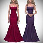 Formal Sims 4 Dress Lust