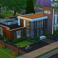 Geekcon Sims 4 Center