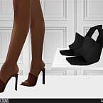 High Heels Sims 4 622