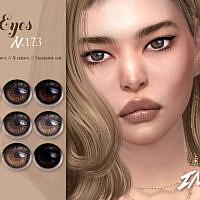 Imf Sims 4 Eyes N173
