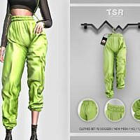 Joggers Sims 4 Bd423