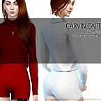 Katelynn Top Sims 4 Cc