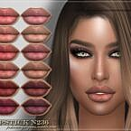 Lipstick Sims 4 Frs N236