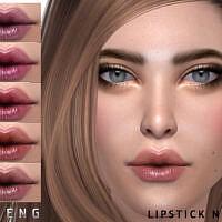 Lipstick Sims 4 N103