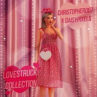 Lovestruck Sims 4 Collection