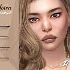 Moira Sims 4 Eyeliner N.119