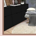 Neptune Sims 4 Collection
