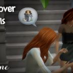 Pet Lover Sims 4 Social Interactions