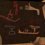 Petroglyphs Part Two Sims 4 Tools
