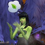 Plantsims Keep Their Hair Mod The Sims 4