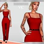 Set Valentine's Day I – Vi By Viy Sims