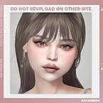 Sims 4 Eyes Milky Candy Remake