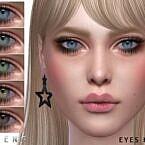 Sims 4 Eyes N111 Seleng