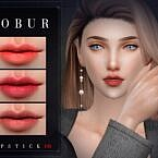 Sims 4 Lipstick 108