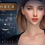 Sims 4 Necklace 23 Bobur3