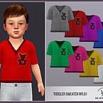 Sims 4 Toddler T Shirt Rpl81
