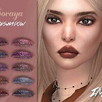 Soraya Sims 4 Eyeshadow N.183
