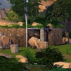Stoneage Third Home