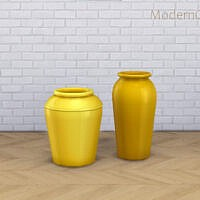 The Married Couple Vase Recolour V2