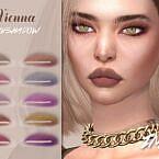 Vienna Sims 4 Eyeshadow N184