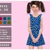 Dress No.02 By Akogare