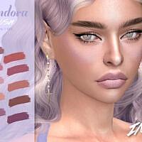 Imf Pandora Blush N.64 By Izziemcfire