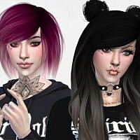 Baby Doll Face Tattoos By Maruchanbe