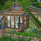 Tiny Eco House By Flubs79