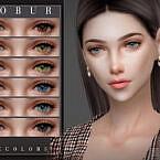 Eyecolors 50 By Bobur3
