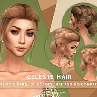 Celeste Hair