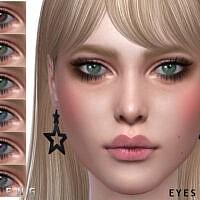 Eyes N115 By Seleng
