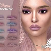 Imf Olivia Eyeshadow N.188 By Izziemcfire