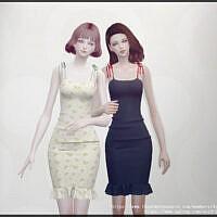 Dress 20210312 By Arltos