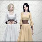 Dress 20210319 By Arltos