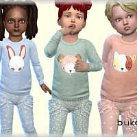 Sweater Pastel Sweater By Bukovka