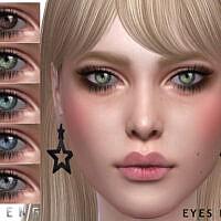 Eyes N113 By Seleng
