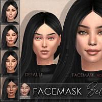 Facemask Selena By Jolea
