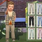 Little Farmer Pants By Birba32