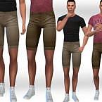 Capri Pants By Saliwa