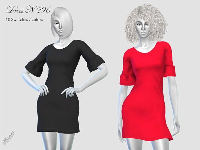 Dress N 296 By Pizazz
