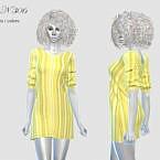 Dress N 306 By Pizazz