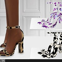646 High Heels By Shakeproductions