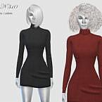 Dress N 310 By Pizazz