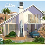 Retro Chloe House By Philo