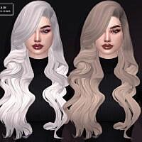 Oakley + Natalia V2 + Everleigh Hairs