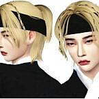 God's Menu Hyunjin Hair 002