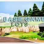 24 Base Game Lots